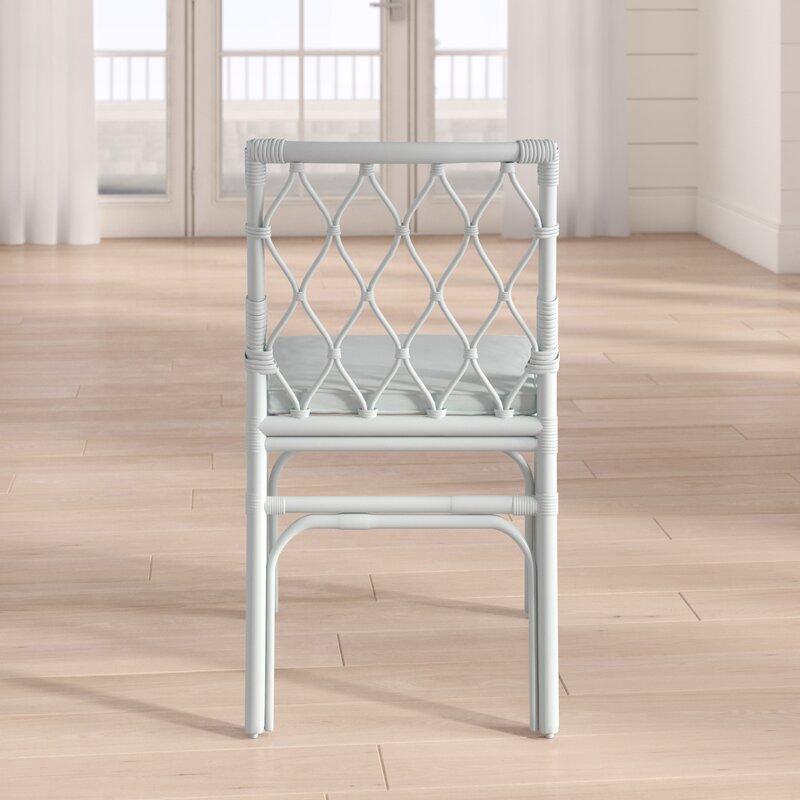 Beau Westmoreland Side Chair