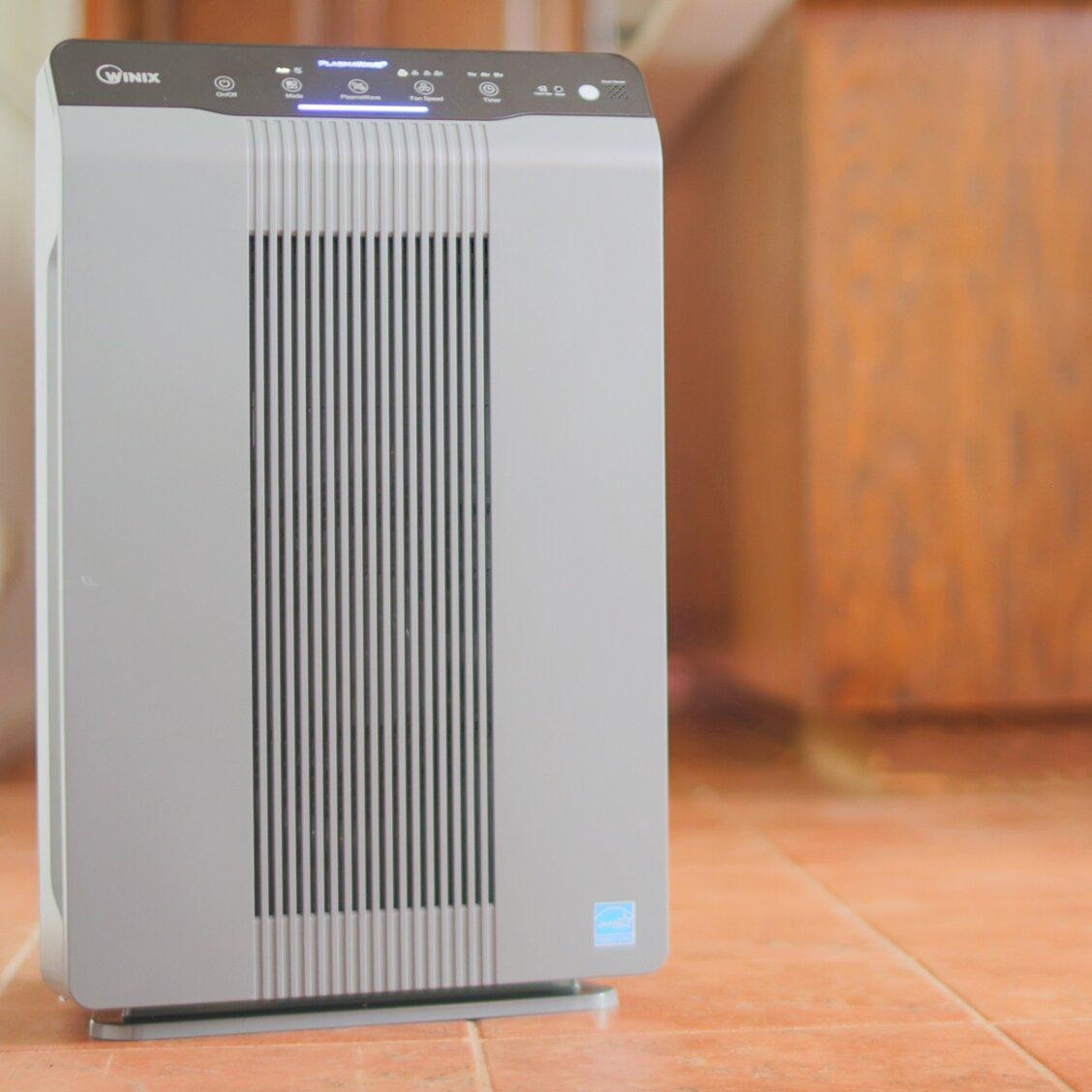 Winix Plasmawave Room True Hepa Air Purifier Reviews