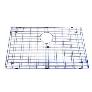 Premium Stainless Steel Sink Grid