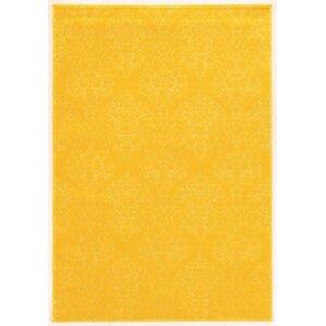 Prisma Chloe Yellow Rug