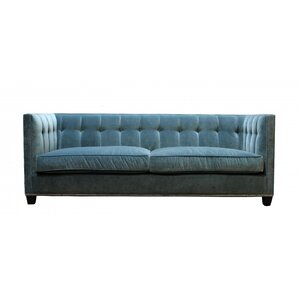 Morgane Chesterfield Sofa by Willa Arlo Interiors