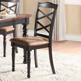 Cherry Kitchen & Dining Chairs You\'ll Love | Wayfair