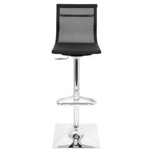 Wonderful Adjustable Height Barstool - bartow-adjustable-height-swivel-bar-stool  Gallery_817693.jpg