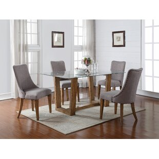 Superieur Light Oak Dining Table | Wayfair