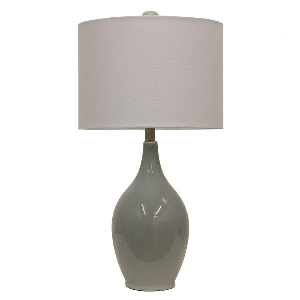 Mercury Row Miltiades 27 Table Lamp Reviews