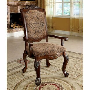 Barrville Arm Chair (Set of 2)
