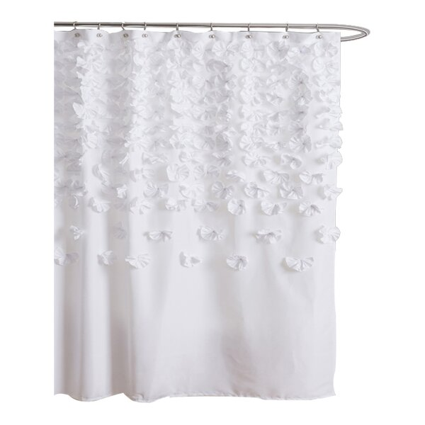 Rieke Single Shower Curtain Reviews
