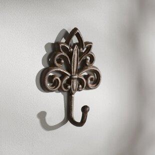 Gentil Decorative Bathroom Wall Hooks | Wayfair