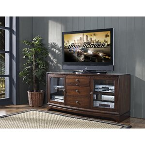 Madison TV Stand by Fairfax Home Colle..