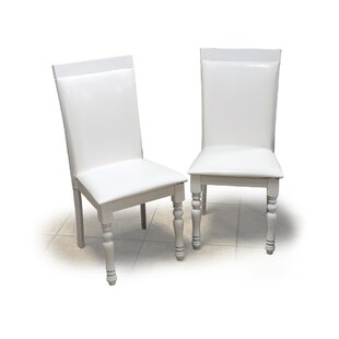 Daisi Upholstered Dining Chair (Set of 6)