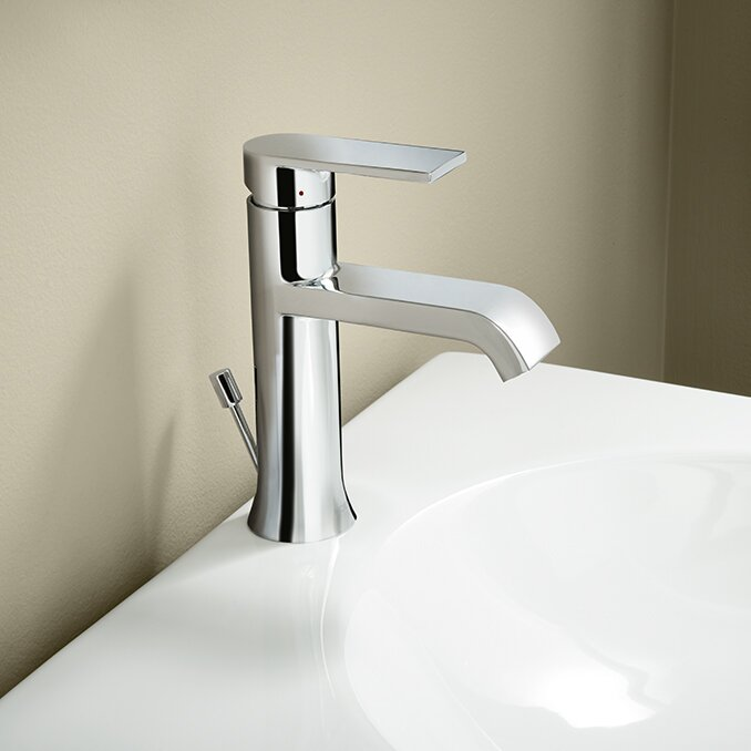 Genta Bathroom Faucet