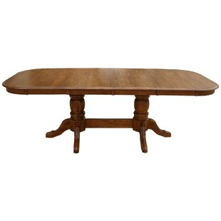 Southernwood Extendable Dining Table
