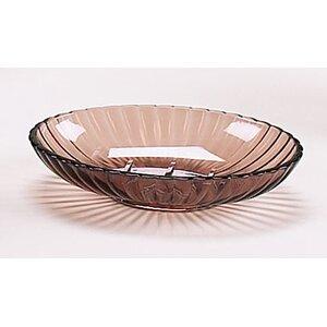 Beasley Ribbed Soap Dish