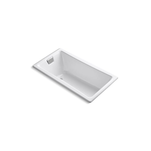 K 850 0 Kohler Tea For Two For Two 60 Quot X 32 Quot Soaking