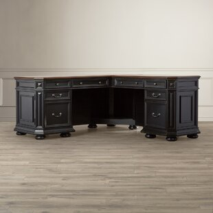 Stina L Shaped Executive Desk