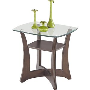 Waddells End Table
