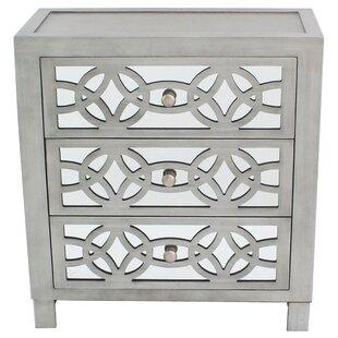 Mirrored Cabinets U0026 Chests Youu0027ll Love | Wayfair