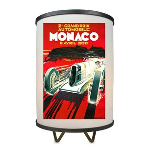 Race Car Lamp Wayfair