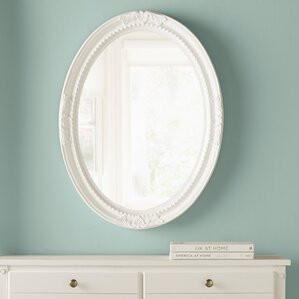 Wayfair Wall Mirrors wood wall mirrors you'll love | wayfair