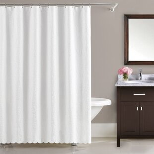 Majestic Cotton Shower Curtain