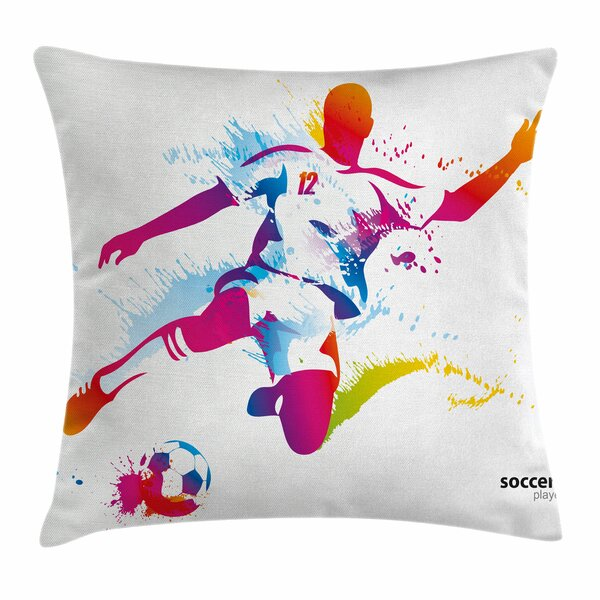 Soccer Room Decor | Wayfair