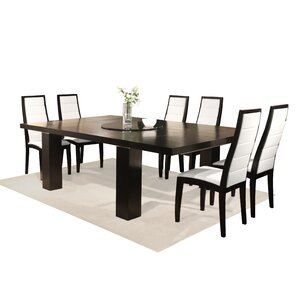 Jordan Dining Table by Sharelle Furnishings
