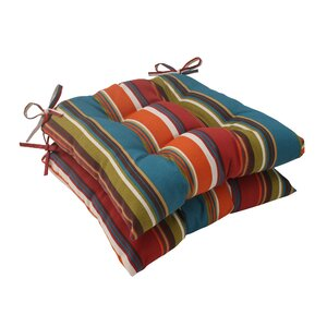 Westport Outdoor Seat Cushion (Set of 2)