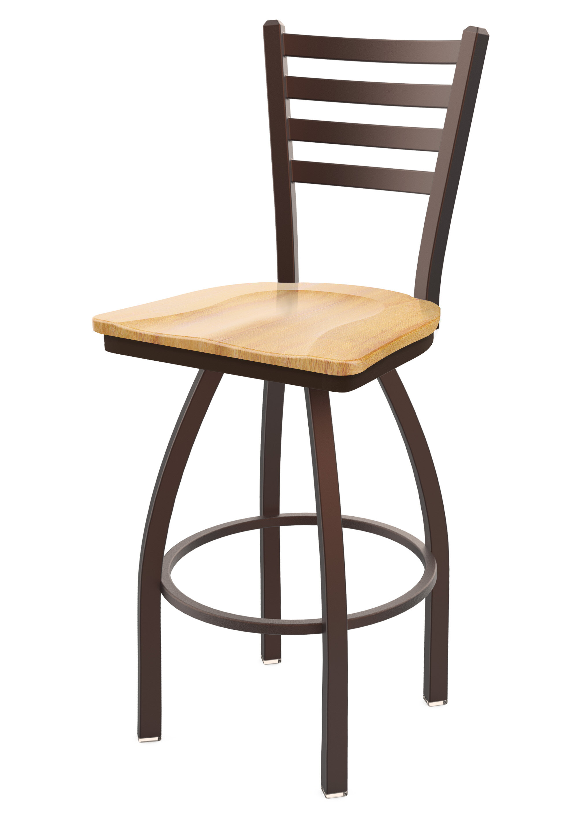 Evers 25 Swivel Bar Stool Reviews Birch Lane