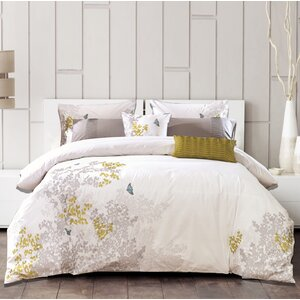 Boyce 6 Piece Comforter Set