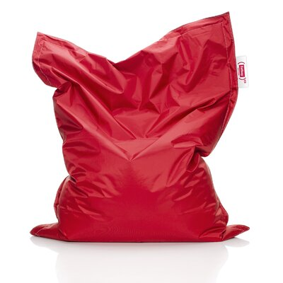 Special Edition FATBOYRED Original Bean Bag Lounger