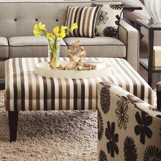 Rowe Furniture Ottomans