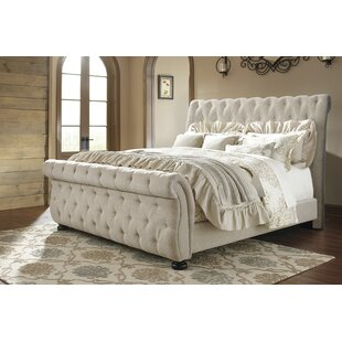 Sleigh Beds Youll Love Wayfair