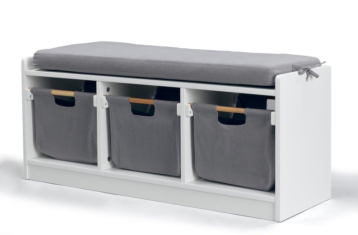 Childrens Storage Bench Best Storage Design 2017