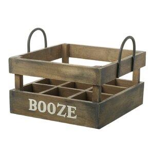 Kiste Booze von Parlane