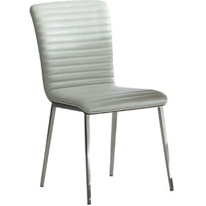 Fernanda Side Chair (Set of 2) by Bellini Modern Living