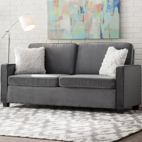 Mercury Row Cabell Sleeper Sofa Amp Reviews Wayfair