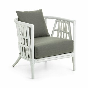 Willowick Armchair by Beachcrest Home