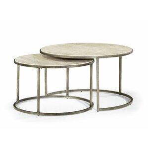 Attractive Masuda 2 Piece Coffee Table Set