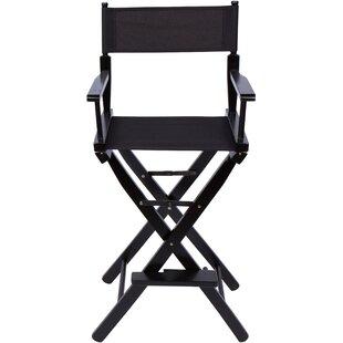 bar height directors chair wayfair