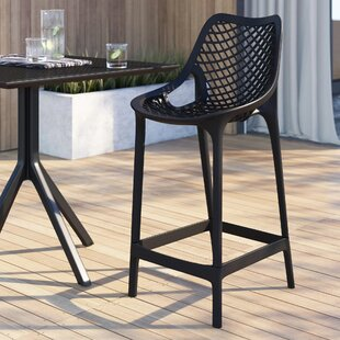 Awesome Wicker Bar Stools Wayfair Ca Home Interior And Landscaping Pimpapssignezvosmurscom
