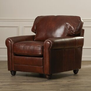 Lambdin Club Chair