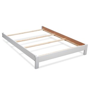 save to idea board - Wood Frame Bed