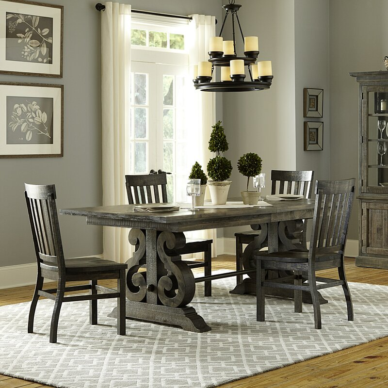 One Allium Way Roswell Dining Table Reviews
