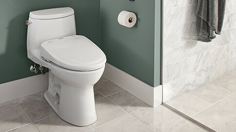 Charmant TOTOu0027s Industry Leading Tornado Flush Technology And CeFiONtext Glaze Help  Keep Your Toilet Cleaner For Longer While You Enjoy Warm Water Cleansing  From ...