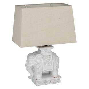 Nellie Elephant Table Lamp Base