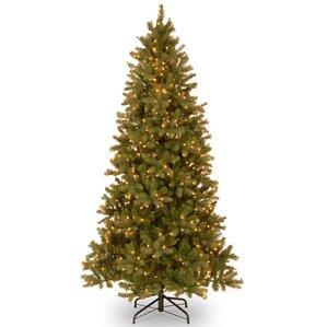 Modern PE (Polyethylene) Trees Christmas Trees   AllModern