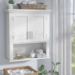 Bathroom Cabinets & Shelving You\'ll Love | Wayfair