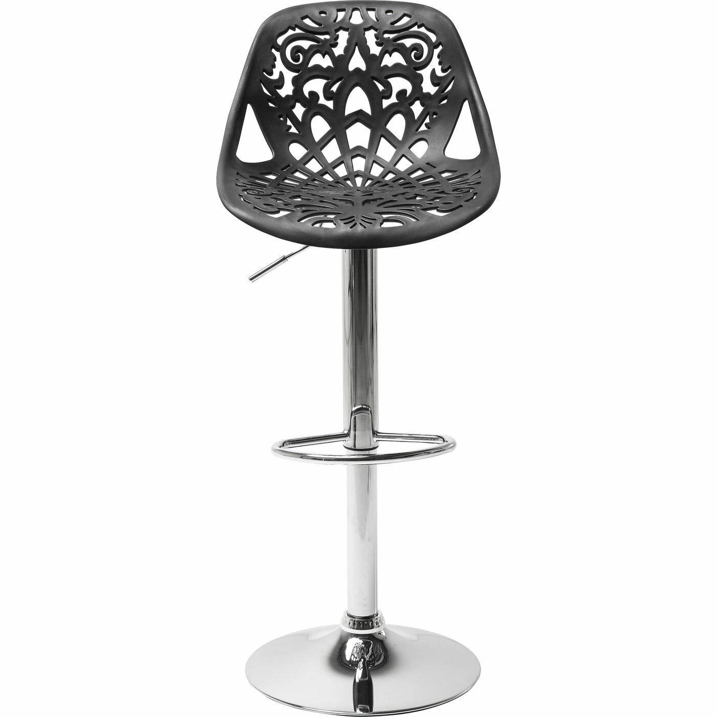 Kare design ornament adjustable bar stool reviews wayfair co uk