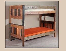 Harriet Bee Chiasson Stackable Bunk Bed Wayfair