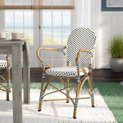 Sika Design Affaire Sofie Stacking Patio Dining Chair Reviews